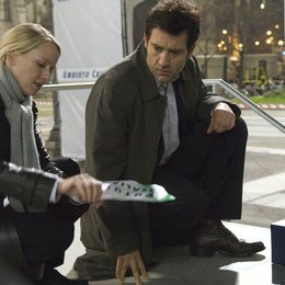 International, The / Naomi Watts / Clive Owen