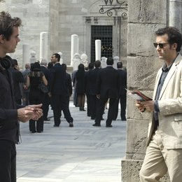 International, The / Tom Tykwer / Clive Owen / Set