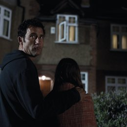 Intruders / Clive Owen Poster