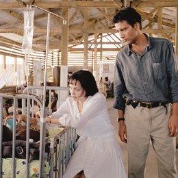 Jenseits aller Grenzen / Angelina Jolie / Clive Owen Poster