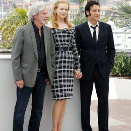 Kaufman, Philip / Kidman, Nicole / Owen, Clive / 65. Filmfestspiele Cannes 2012 / Festival de Cannes Poster