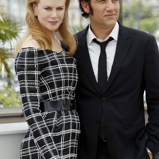 Kidman, Nicole / Owen, Clive / 65. Filmfestspiele Cannes 2012 / Festival de Cannes Poster