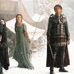 King Arthur / Keira Knightley / Clive Owen Poster