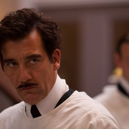 Knick, The / Clive Owen Poster