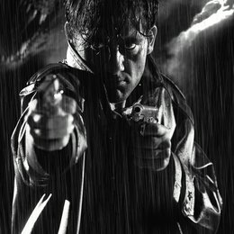 Sin City / Clive Owen