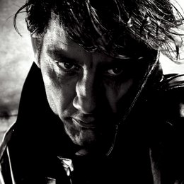 Sin City / Clive Owen Poster
