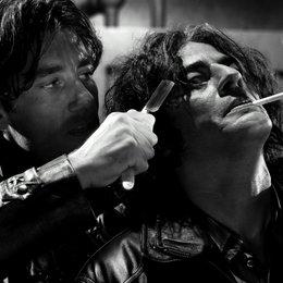 Sin City / Clive Owen / Benicio Del Toro Poster
