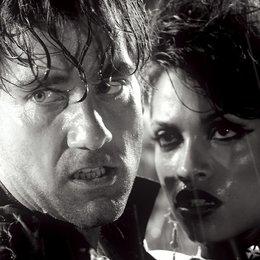 Sin City / Clive Owen / Rosario Dawson Poster