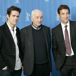 Tykwer, Tom / Mueller-Stahl, Armin / Owen, Clive / Berlinale 2009 - 59. Internationale Filmfestspiele Berlin