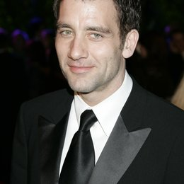 Vanity Fair Oscar Party 2005 / Oscar 2005 / Clive Owen