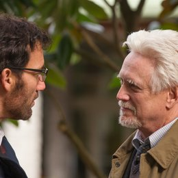 Words & Pictures / Words and Pictures / Clive Owen / Bruce Davison