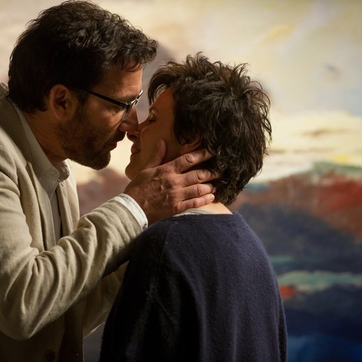 Words & Pictures / Words and Pictures / Clive Owen / Juliette Binoche