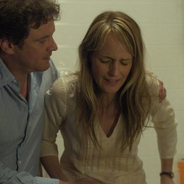 Als sie mich fand / Then She Found Me / Colin Firth / Helen Hunt Poster