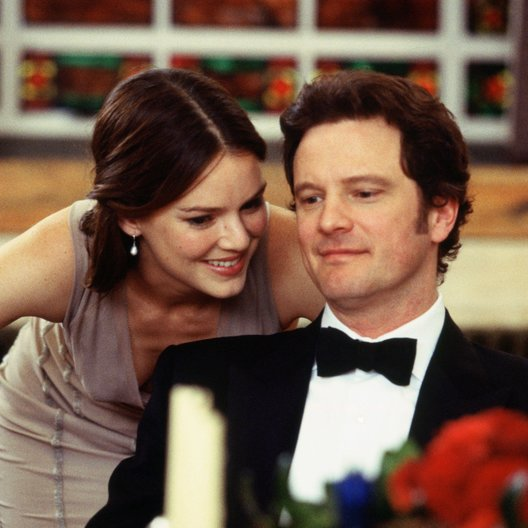 Bridget Jones - Am Rande des Wahnsinns / Colin Firth Poster
