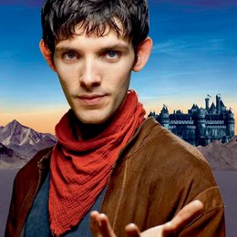 Adventures of Merlin & companion, The / Merlin - Die neuen Abenteuer / Colin Morgan Poster
