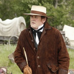 Hell on Wheels - Staffel 01 / Colm Meaney Poster