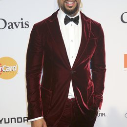 Common / Clive Davis Pre-Grammy Party 2015 Poster
