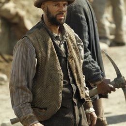 Hell on Wheels - Staffel 01 / Common Poster