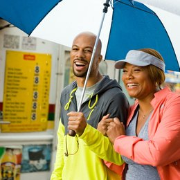 Just Wright / Common / Queen Latifah Poster