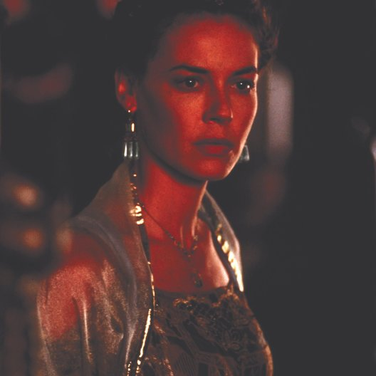 Gladiator / Connie Nielsen Poster