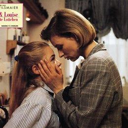 Charlie & Louise - Das doppelte Lottchen / Floriane Eichhorn / Corinna Harfouch Poster