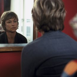 Duo: Verkauft und verraten, Das (ZDF) / Corinna Harfouch Poster