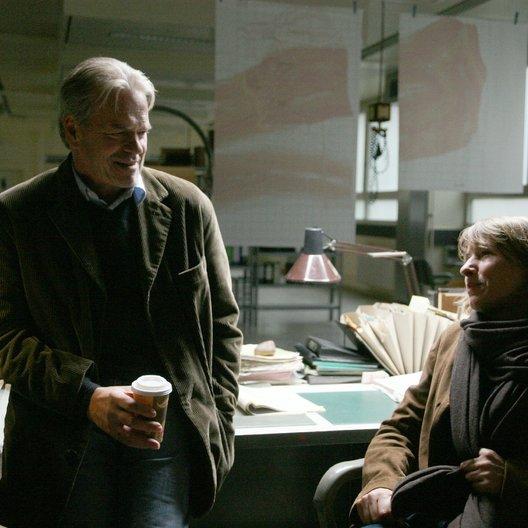 Hand in Hand (ZDF) / Corinna Harfouch / Jürgen Heinrich Poster