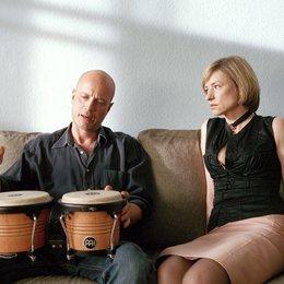 Helen, Fred und Ted: Was ist schon normal/ Drei sind einer zuviel (BR / NDR) / Christian Berkel / Corinna Harfouch Poster