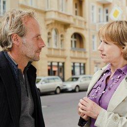 Schmidt & Schwarz (AT) (ZDF) / Corinna Harfouch / Wolfram Koch Poster