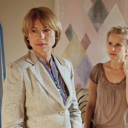 Tatort: Schön ist anders (MDR) / Susanne Bormann / Corinna Harfouch Poster