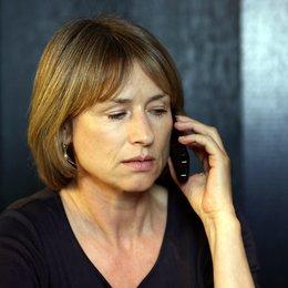 Tatort: Vermisst / Corinna Harfouch Poster