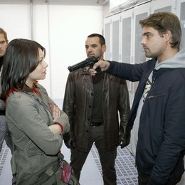 Alarm für Cobra 11 - Die Autobahnpolizei (16. Drehstaffel, 6 Folgen, 27. Sende.) (RTL) / Tom Beck / Erdogan Atalay