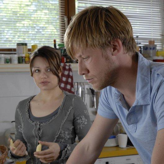 Alte: Bei Einbruch Mord, Der (ZDF / ORF / SF DRS) / Cosma Shiva Hagen / Nikolaus Benda