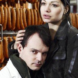 Lutter: Mordshunger (ZDF) / Cosma Shiva Hagen / Johannes Allmayer