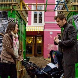Schief gewickelt (ZDF) / Cosma Shiva Hagen / Ken Duken