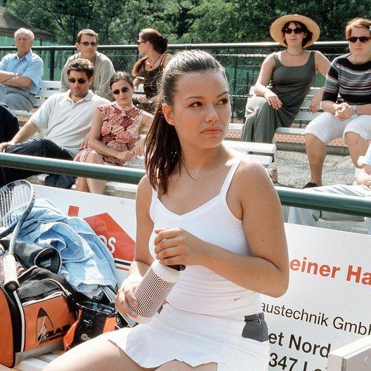 Tatort: Todesfahrt (MDR) / Cosma Shiva Hagen Poster