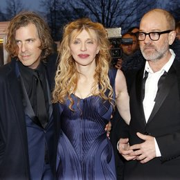 Brett Morgen / Courtney Love / Michael Stipe / 65. Internationale Filmfestspiele Berlin 2015 / Berlinale 2015 Poster