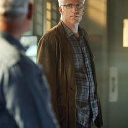CSI: Crime Scene Investigation - Season 13.1 Poster