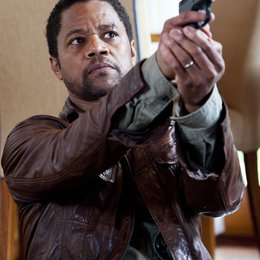Absolute Deception / Cuba Gooding Jr. Poster