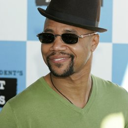 Gooding jr., Cuba / 22th Independent Spirit Awards 2007 Poster