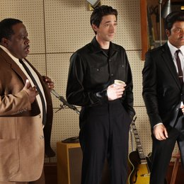 Cadillac Records / Cedric the Entertainer / Adrien Brody / Jeffrey Wright Poster