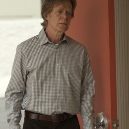Cake / William H. Macy
