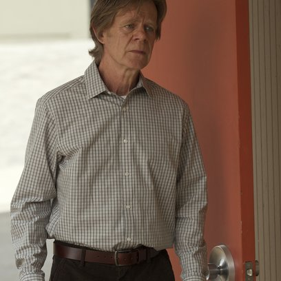 Cake / William H. Macy Poster