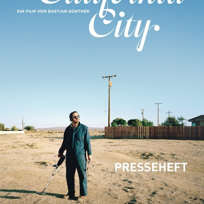 California City Poster