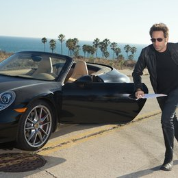 Californication (7. Staffel, 12 Folgen) / Californication - Die siebte Season Poster