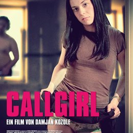 Callgirl / Call Girl Poster