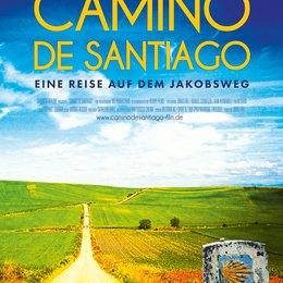 camino-de-santiago-3 Poster