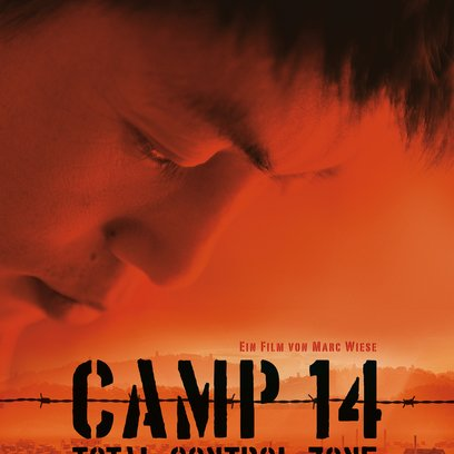 Camp 14: Total Control Zone / Camp 14 Poster