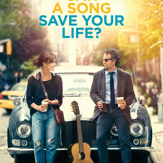 Can a Song Save Your Life? Poster