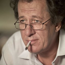 Candy / Geoffrey Rush Poster